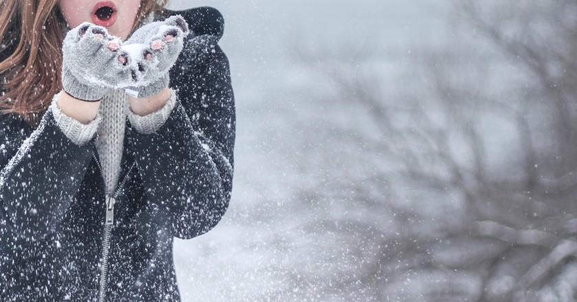 Winter   © Kristin Vogt/Pexels