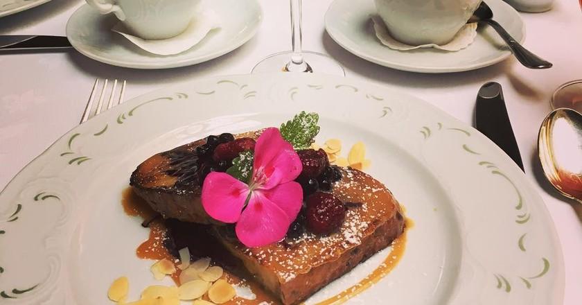Restaurant Antonius | Courtesy of evafrantz/ Instagram