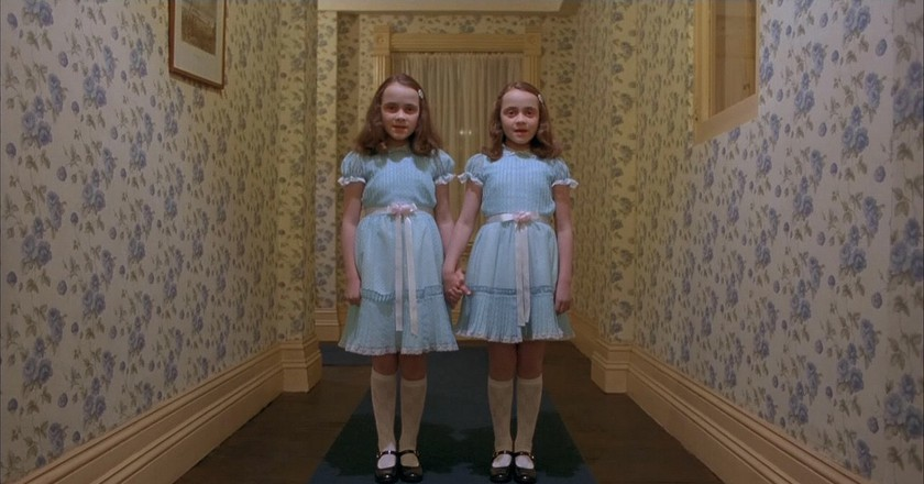 The Shining   © Warner Bros.