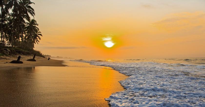 Blue Diamond sunset | © ESB Professional/Shutterstock