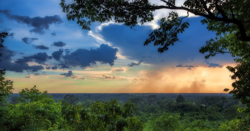 There's something truly special about Cambodia that will capture your heart | © Kjersti Joergensen/Shutterstock
