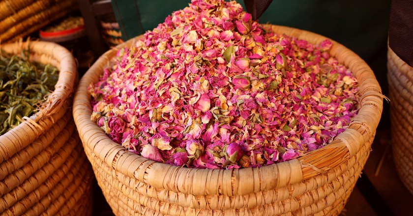 Spice up your love life in Marrakech   ©  hmmmayor / Flickr
