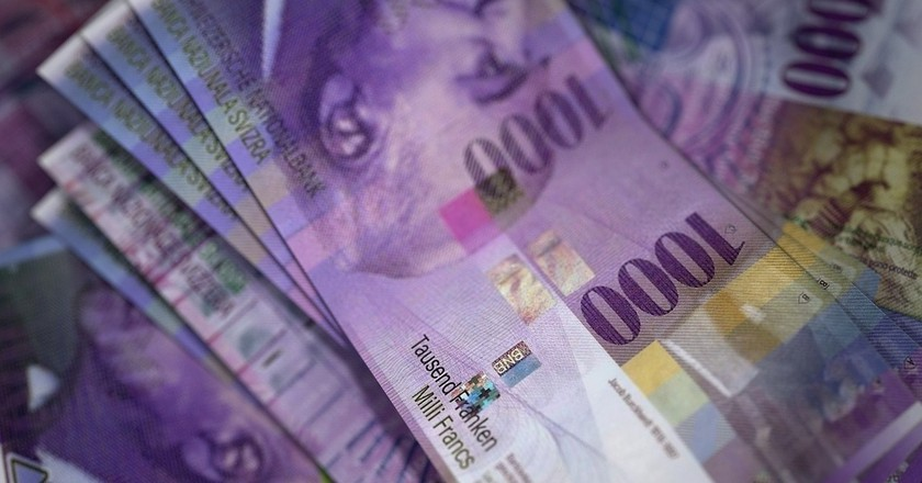 Why is Switzerland so rich?  | © cosmix / Pixabay