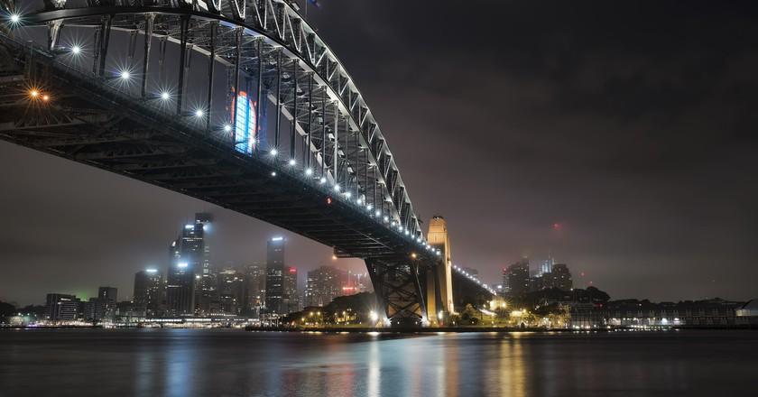 Sydney Harbour Bridge   © Lenny K Photography/Flickr