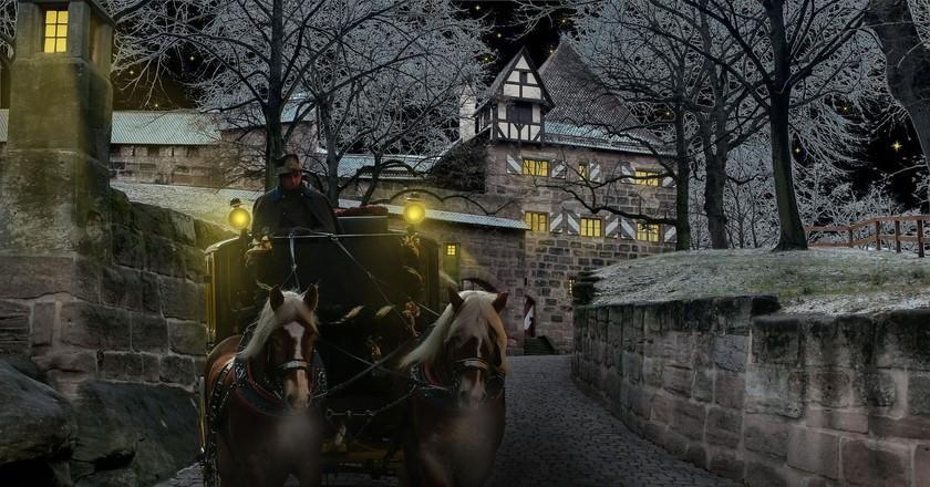Discover Transylvania's legends |© Gellinger / Pixabay