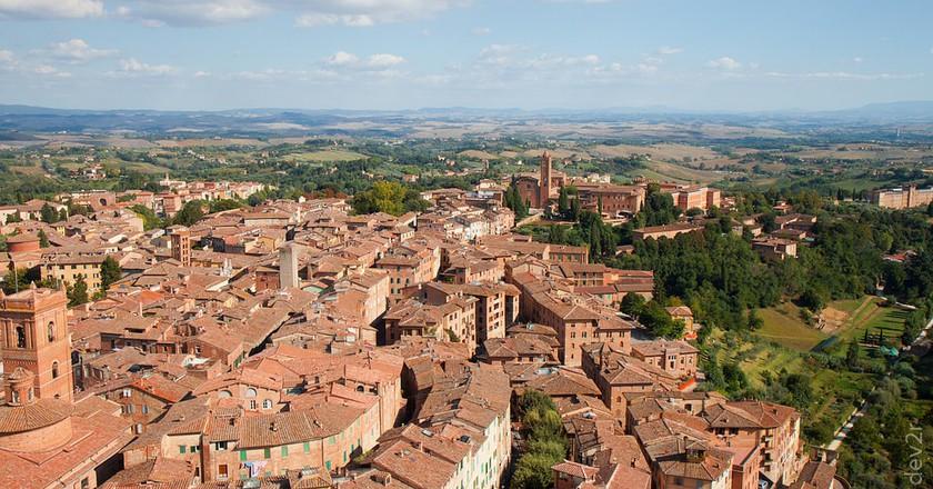 Siena|©dev2r/Flickr