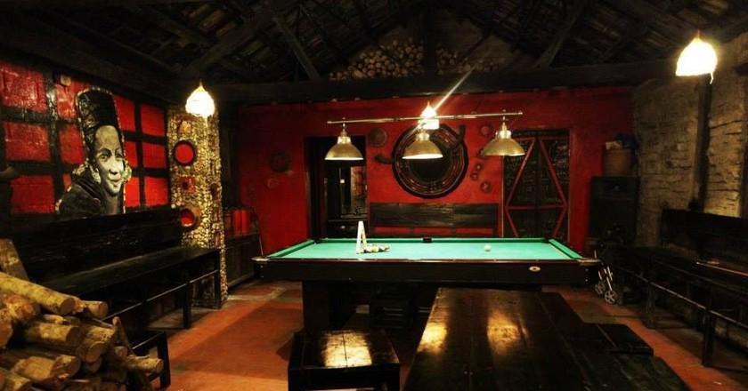 The Best Bars in Sapa, Vietnam