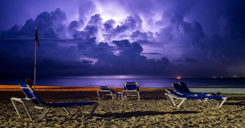 Cozumel Beach | © Kurt Bauschardt/Flickr