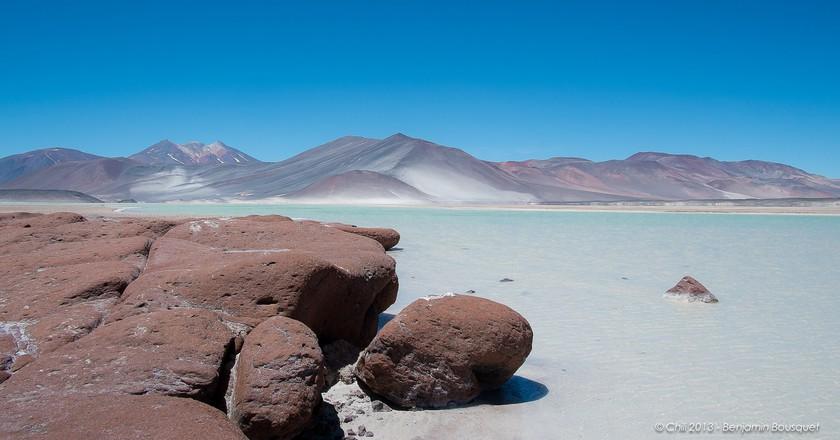 Piedras Rojas |©Benjamin Bousquet / Flickr