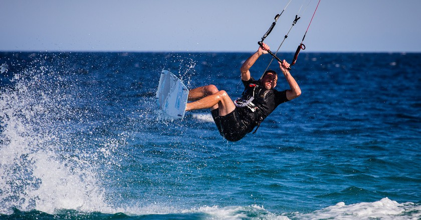 The Best Adventure Sports to Try in Mexico