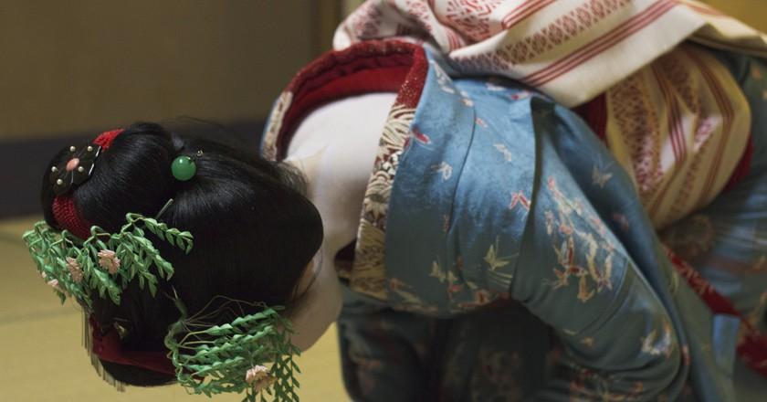 お礼 - Thank You   © Japanexperterna.se/ Flickr
