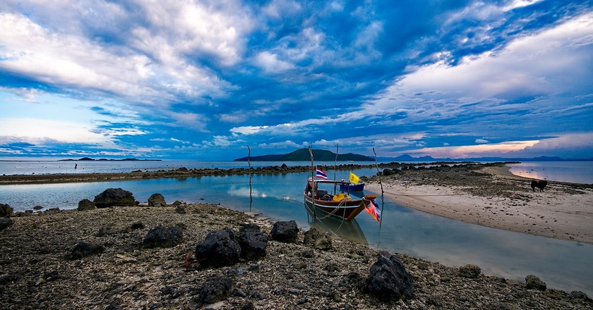 Amazing Thailand | © Transformer18/Flickr