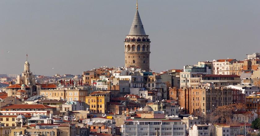 Istanbul | © Alexxx Malev / Flickr