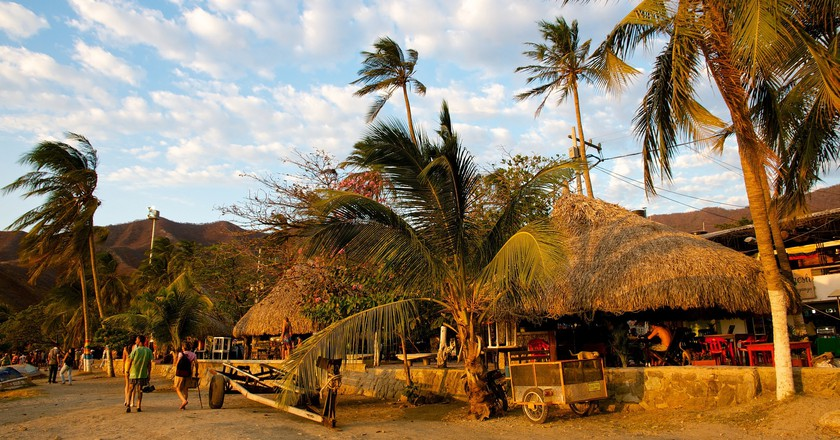 The Top 10 Things to See and Do in Santa Marta, Colombia