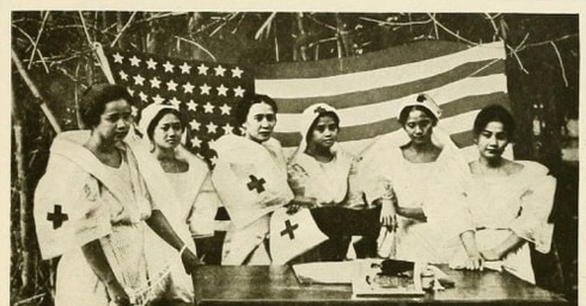 How the Philippines Created a Global Network of Nurses