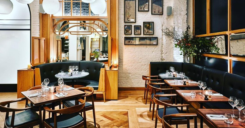 The Best Gluten Free Restaurants in Central London