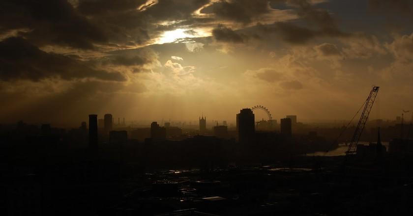 A Literary Tour of London: Hanif Kureishi's Bromley