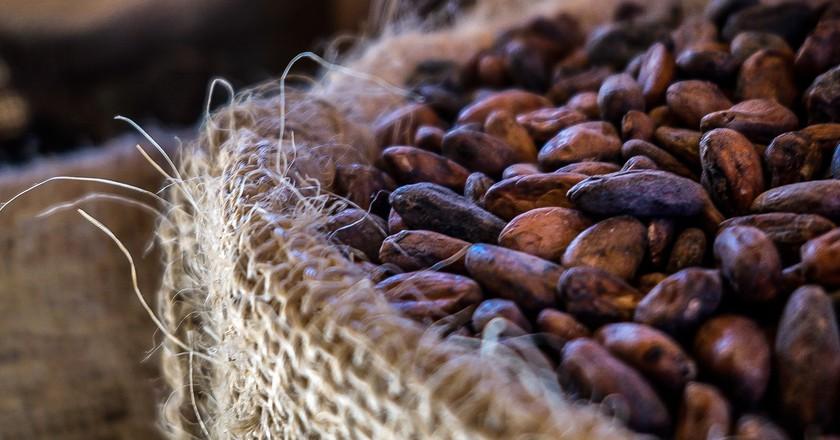 Cacao | © Giulian Frisoni / Flickr