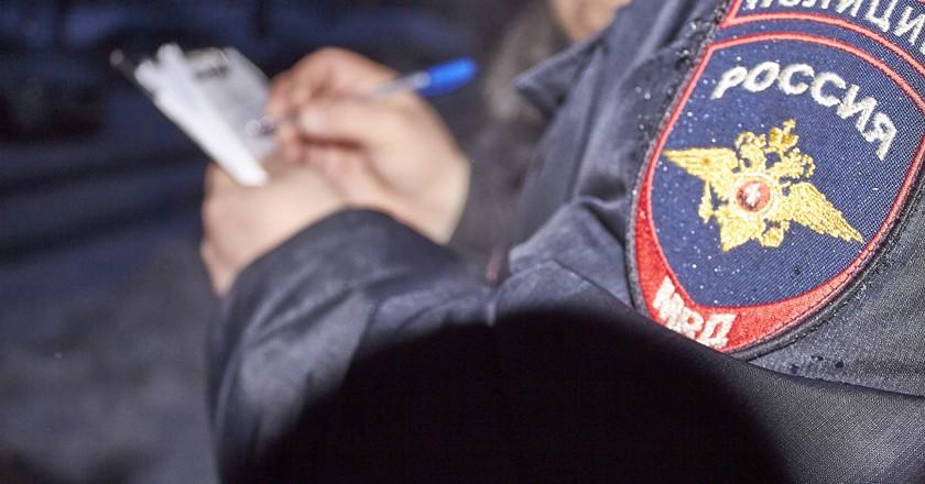 Russian Police | © 136665246@N05/Flickr