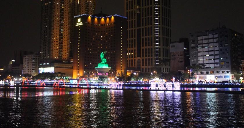 Love River | © Chi-Hung Lin / Flickr