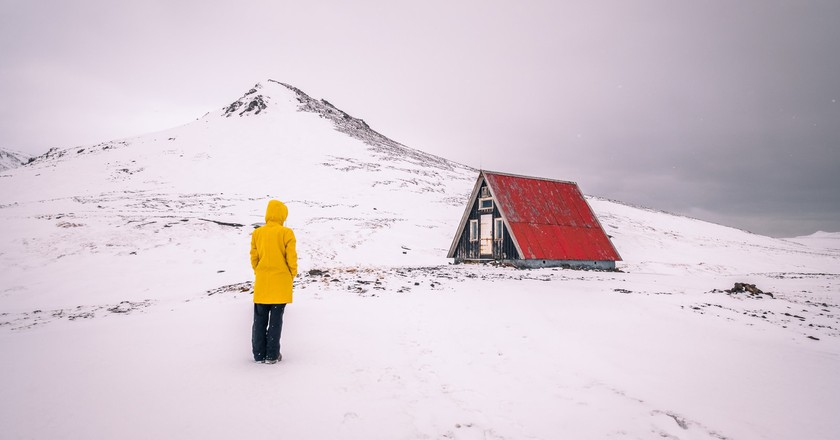 Stay warm in Iceland with these local tips | © Giuseppe Milo/Flickr