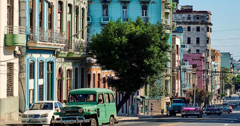 Havana   © Pedro Szekely / Flickr