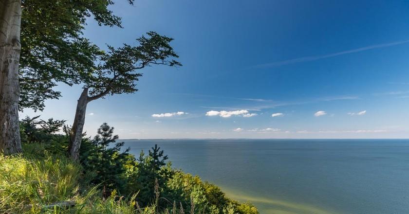 Wolin Island | © Tomasz Mazoń / Flickr