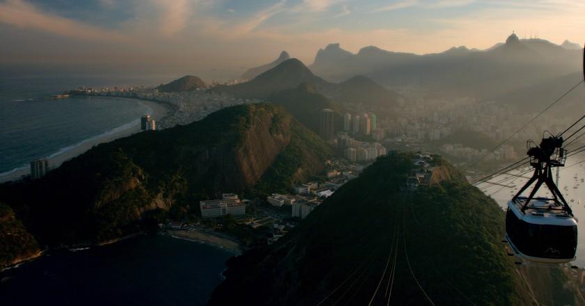 Rio de Janeiro | © Christian Haugen / Flickr