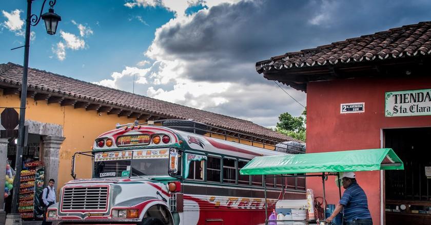 Antigua Guatemala   © Phototravelography / Flickr