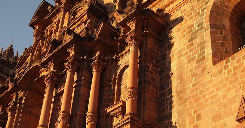 Cusco   © leo gonzales / Flickr