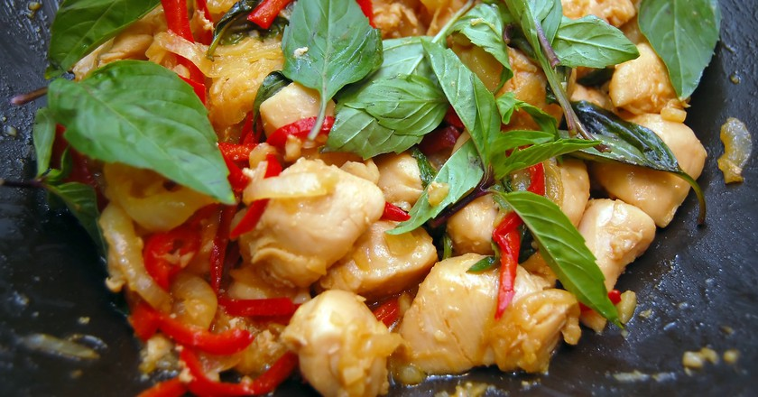The 21 Best Dishes To Eat In Thailand