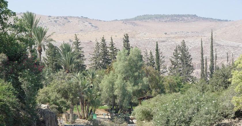 Hamat Gader, Israel | © israeltourism / Flickr