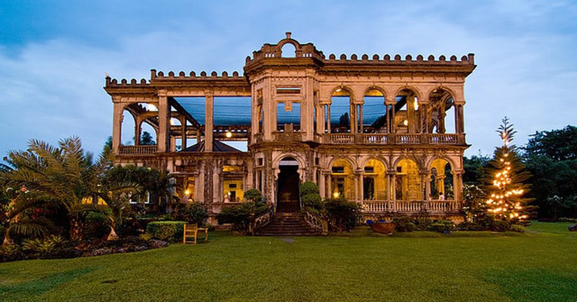 The Ruins | © Eugene via Flickr