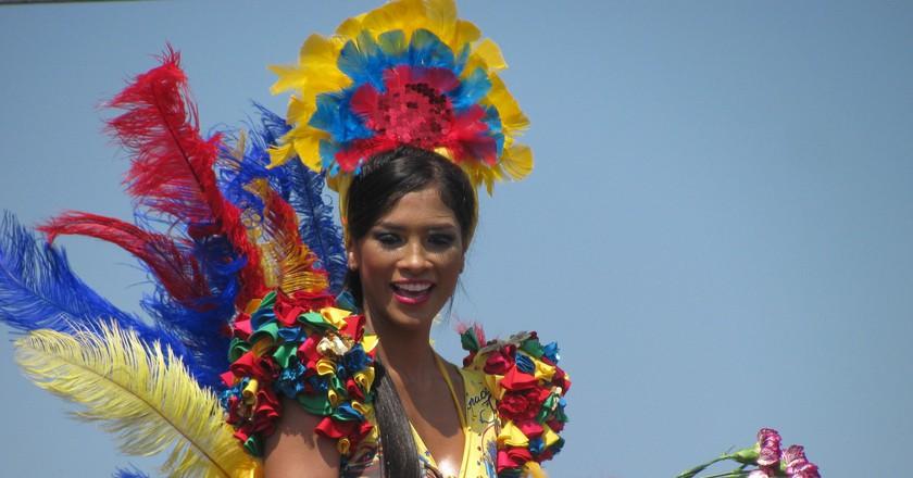Barranquilla Carnival   © Michele Mariani / Flickr