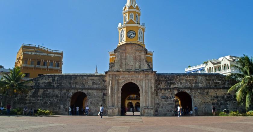 Cartagena, Colombia | © Rafaela Ely / Flickr
