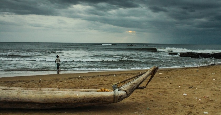 Chennai is among many cities in the UNESCO's Creative Cities Network | © Sarath Kuchi / Flickr