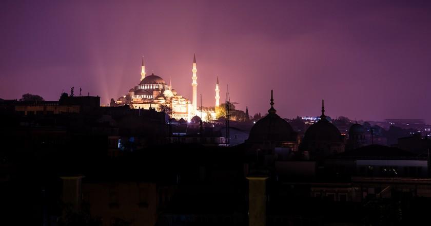 Istanbul   © Didier Baertschiger/Flickr