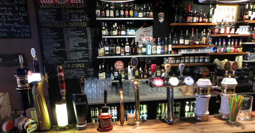 The Top 7 Bars to Visit in Cusco, Peru