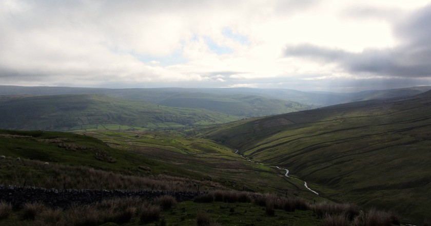 Stunning Road Trips in England You Need to Take