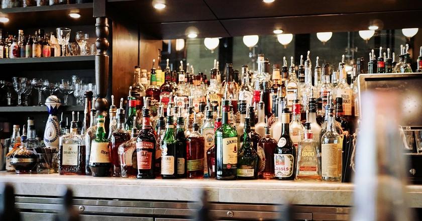 Alcoholic beverages. Pexels (c)   Pixabay