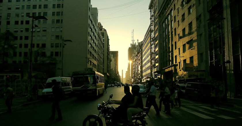 A weekend in Buenos Aires | © Armando Maynez/Flickr