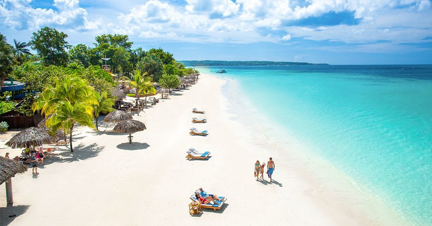 Beaches Resort, Jamaica |© www.beaches.com