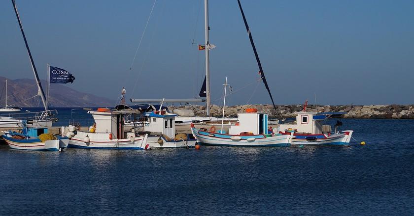 Kos island, Greece | © Pixabay