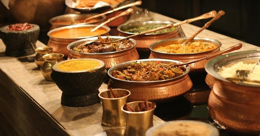 A delicious spread | © PublicDomainPictures / Pixabay