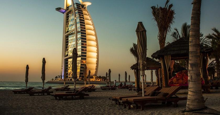 8 Reasons Why People in Dubai Love Winter