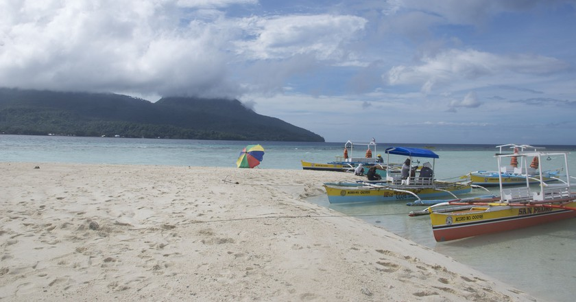 Travel for less in the Philippines   © Valerie Caulin