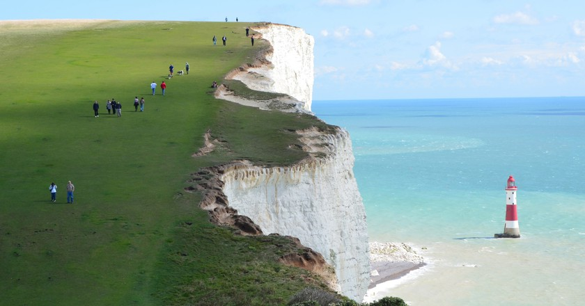 The Top Art Galleries in Eastbourne, England