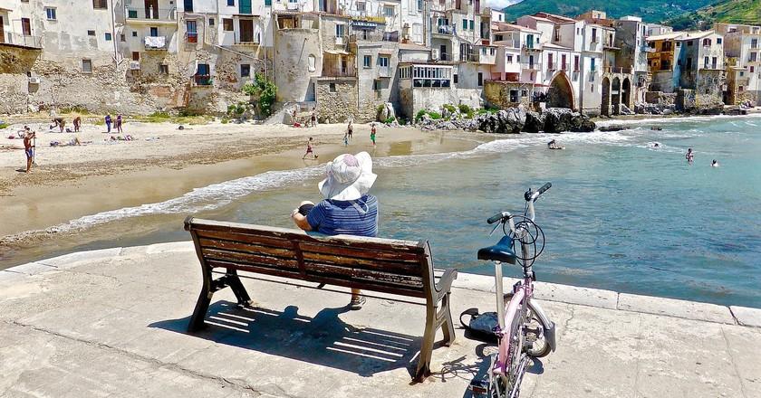 Cefalù, Sicily ©MemoryCatcher/Pixabay