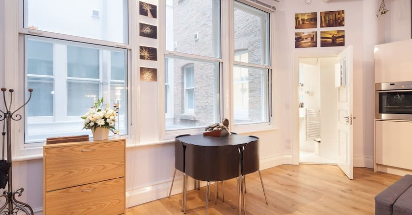The Best Airbnb's in Manchester   © Airbnb
