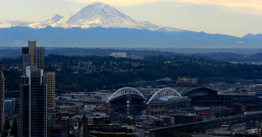 Clean Air, Clear View | © Tama Leaver / Flickr